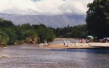 Camping Costa Del Río