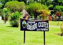 Camping Centro Recreativo Municipal Eduardo Castex