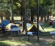 Camping Centro de Empleados de Comercio