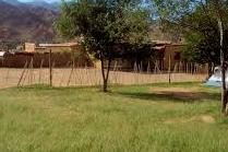 Camping El Enano