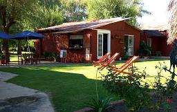 Camping Grunwald