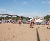 Camping Itapé