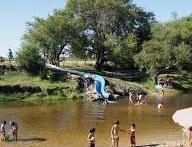 Camping Laguna del Parque