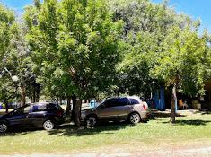 Camping Las Palmeras Federación