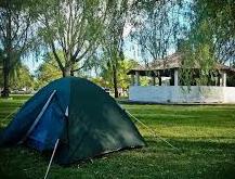 Camping Municipal Brassesco
