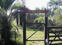 Camping Parque Nacional Mburucuyá