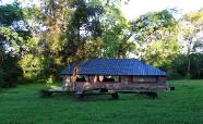 Camping Portal de Piedra