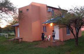 Camping Solares de Belgrano