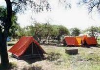Camping Termas de Gualeguaychú
