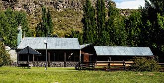 Camping Castillos de Pincheira