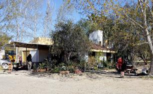 Camping Club El Pelícano
