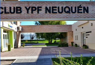 Camping Club YPF