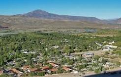 Camping De Paso al Norte