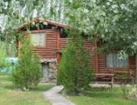 Camping El Portal Andino (Hostel de Montaña)