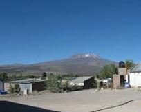 Camping Municipal Buta Ranquil
