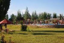 Camping Viña de Vieytes